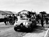 Bugatti Type 57C 1939 images
