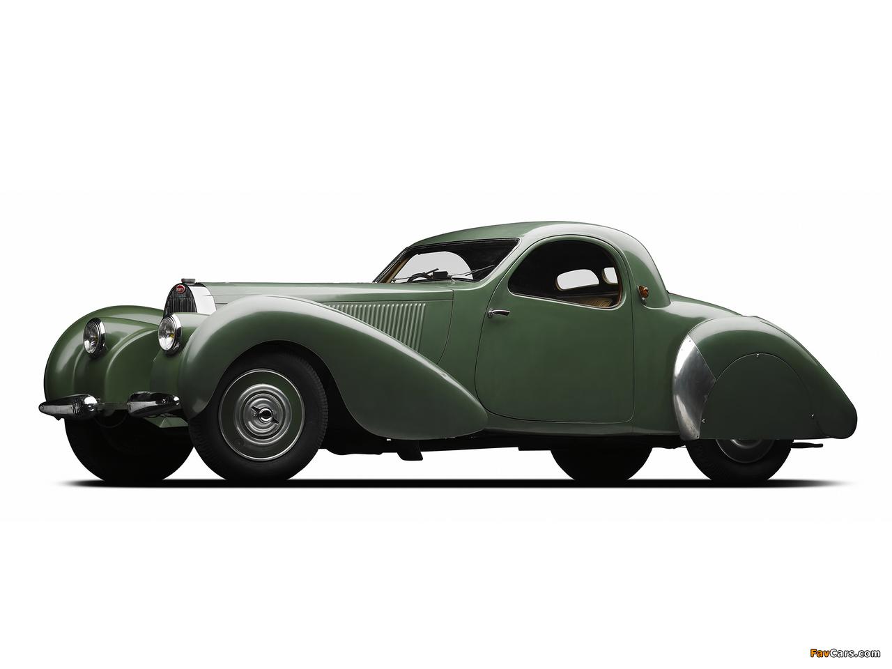 Bugatti Type 57C Atalante by VanVooren 1939 images (1280 x 960)