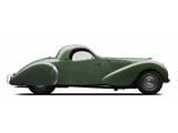 Bugatti Type 57C Atalante by VanVooren 1939 photos