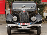 Bugatti Type 57 Ventoux Coupe by Albert DIetern 1937 photos