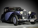 Bugatti Type 57 Ventoux 1935–38 pictures