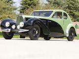 Bugatti Type 57C Coupe Aerodynamique 1936 images