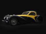 Bugatti Type 57S Atalante 1936–38 photos