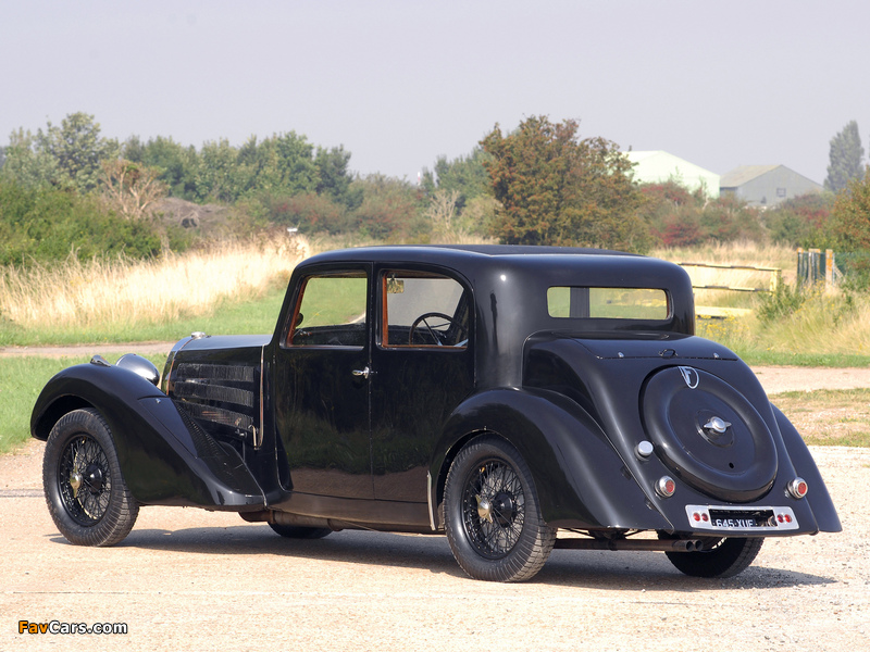 Bugatti Type 57 by Galibier 1936 pictures (800 x 600)