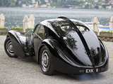 Images of Bugatti Type 57SC Atlantic Coupe 1936–38
