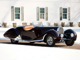 Images of Bugatti Type 57C Roadster (#57617) 1937