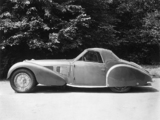 Images of Bugatti Type 57S Cabriolet by Gangloff 1937