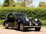 Images of Bugatti Type 57C Faux Cabriolet 1939