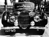 Images of Bugatti Type 57S Atalante 1936–38