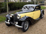 Photos of Bugatti Type 57 Ventoux Coupe (Series I) 1934–35