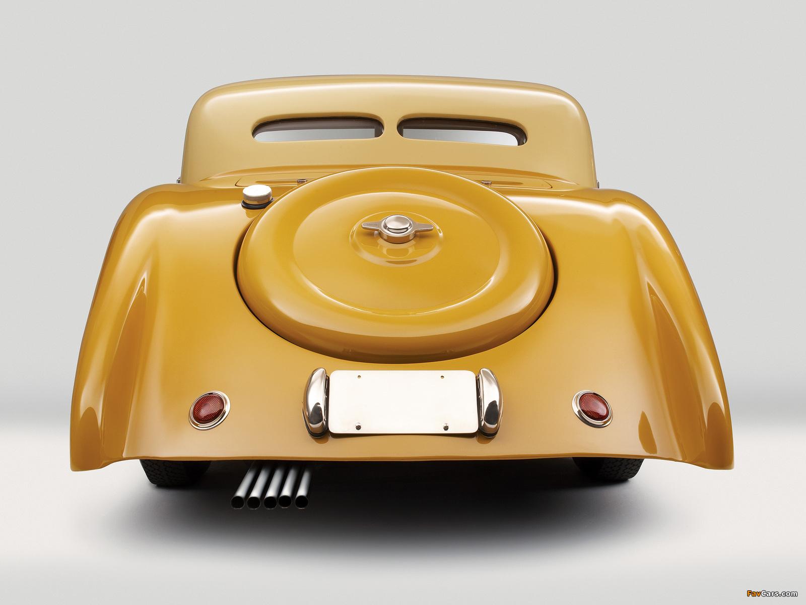 Photos of Bugatti Type 57SC Atalante 1936–38 (1600 x 1200)