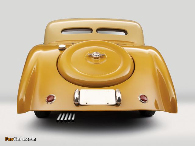 Photos of Bugatti Type 57SC Atalante 1936–38 (640 x 480)