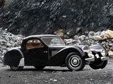 Photos of Bugatti Type 57SC Atalante 1936–38