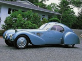 Photos of Bugatti Type 57SC Atlantic Coupe 1936–38