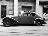 Photos of Bugatti Type 57C Coupe Aerodynamique 1936