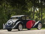 Photos of Bugatti Type 57 Ventoux Coupe (Series III) 1937–39