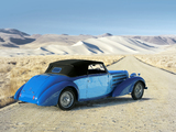 Photos of Bugatti Type 57 Stelvio Drophead Coupe 1937–40