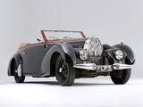 Photos of Bugatti Type 57C Stelvio (№57715) 1938