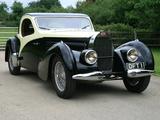 Photos of Bugatti Type 57C Atalante 1938