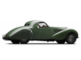 Photos of Bugatti Type 57C Atalante by VanVooren 1939