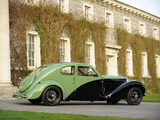 Bugatti Type 57C Coupe Aerodynamique 1936 wallpapers