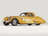 Bugatti Type 57SC Atalante 1936–38 wallpapers