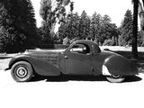 Bugatti Type 57C Atalante 1937 wallpapers