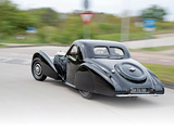 Bugatti Type 57S Coupe by Gangloff 1937 wallpapers