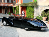Bugatti Type 57C Voll & Ruhrbeck Cabriolet 1937–40 wallpapers