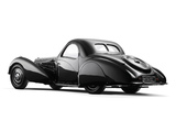 Wallpapers of Bugatti Type 57S Coupe by Gangloff 1937