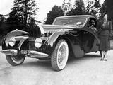 Bugatti Type 57C Atalante 1938 wallpapers
