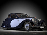 Bugatti Type 57 Ventoux 1935–38 wallpapers
