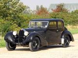Bugatti Type 57 by Galibier 1936 wallpapers