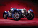 Bugatti Type 57 wallpapers