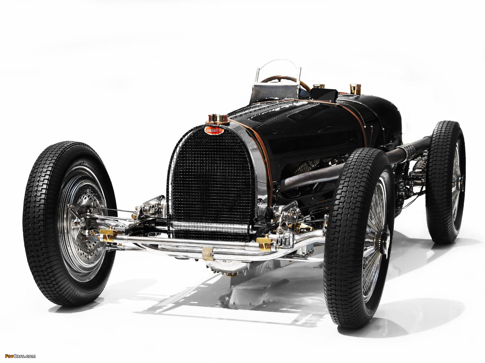 Bugatti Type 59 Grand Prix 1933 pictures (1600 x 1200)
