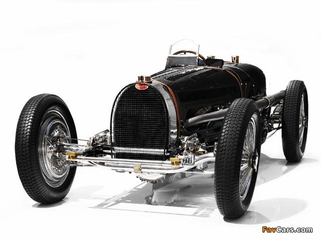 Bugatti Type 59 Grand Prix 1933 pictures (640 x 480)