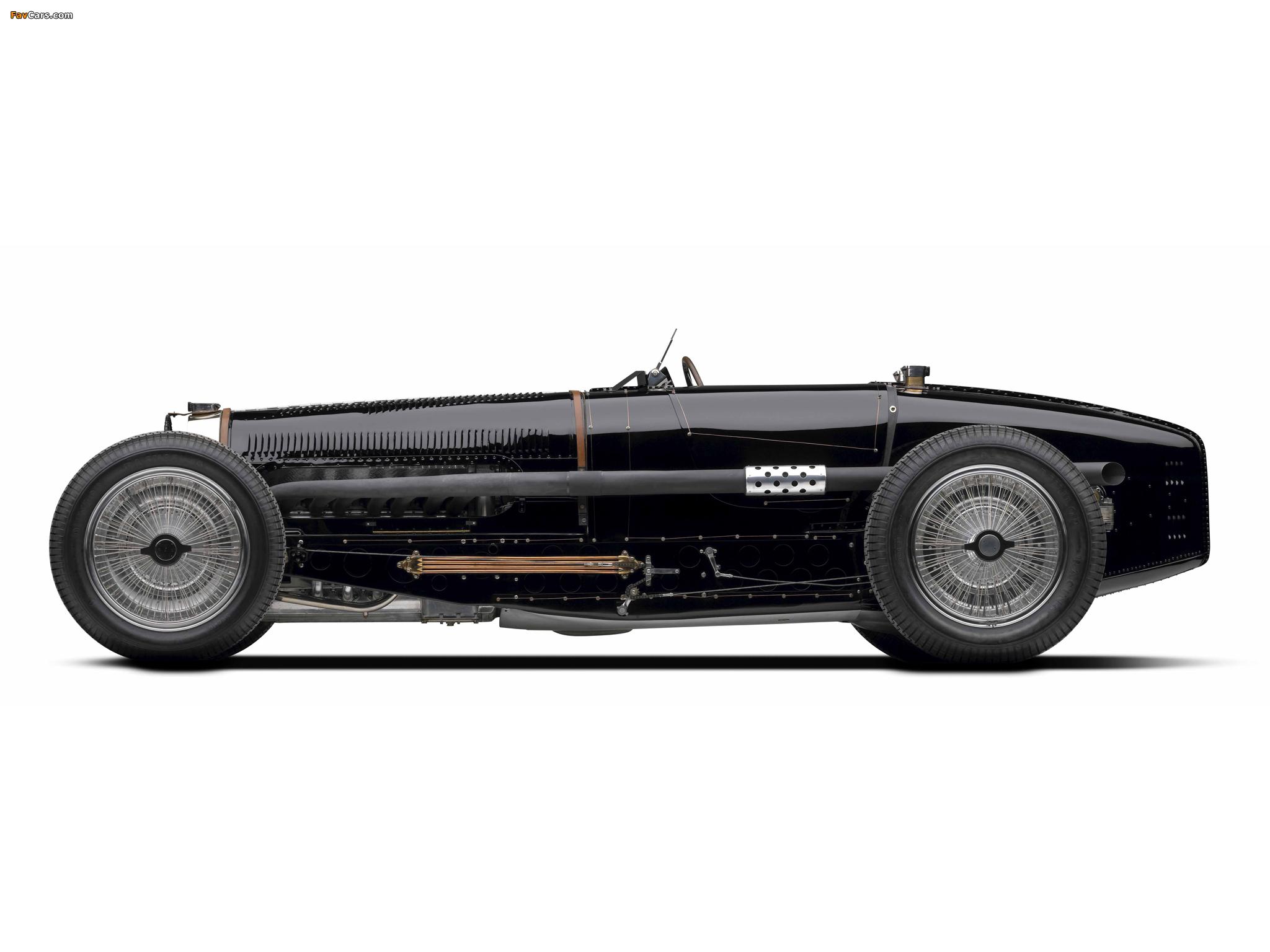 Images of Bugatti Type 59 Grand Prix 1933 (2048 x 1536)