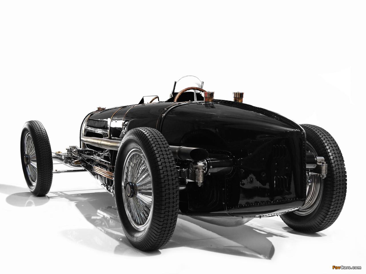 Bugatti Type 59 Grand Prix 1933 wallpapers (1280 x 960)
