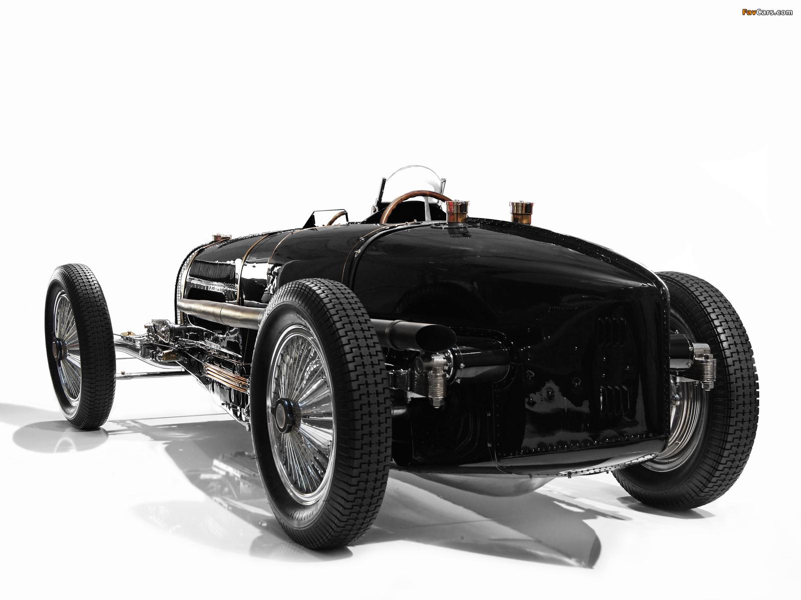 Bugatti Type 59 Grand Prix 1933 wallpapers (1600 x 1200)