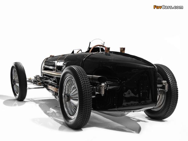 Bugatti Type 59 Grand Prix 1933 wallpapers (640 x 480)