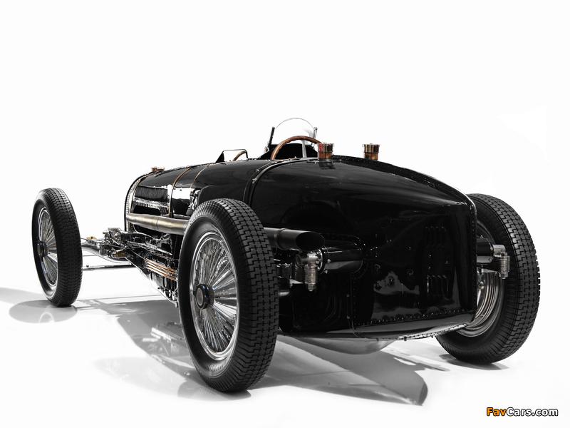 Bugatti Type 59 Grand Prix 1933 wallpapers (800 x 600)