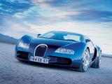 Bugatti EB 18.4 Veyron Concept 1999 images