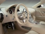 Bugatti EB 16.4 Veyron Concept 2001 pictures