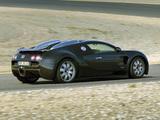 Bugatti EB 16.4 Veyron Prototype 2004 photos