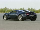 Bugatti EB 16.4 Veyron Prototype 2004 pictures
