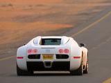 Bugatti Veyron 2005–11 images