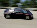 Bugatti Veyron US-spec 2005–11 photos