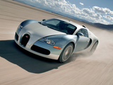 Bugatti Veyron US-spec 2005–11 wallpapers