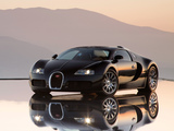 Bugatti Veyron 2005–11 wallpapers
