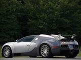 Bugatti Veyron US-spec 2006–11 images